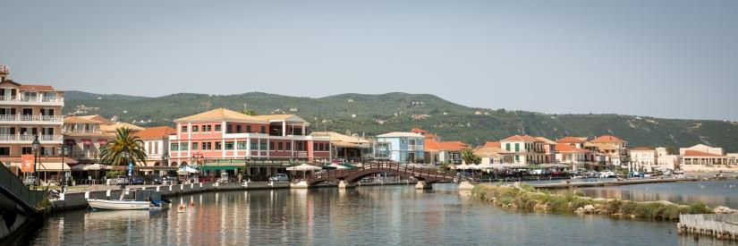 Yassis From Lefkada,Greece