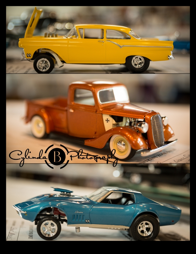 model cars, syracuse nationals, corvette, chevy truck, chevrolet