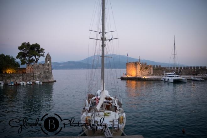 Nafpakos-Lepanto, Greece-1556