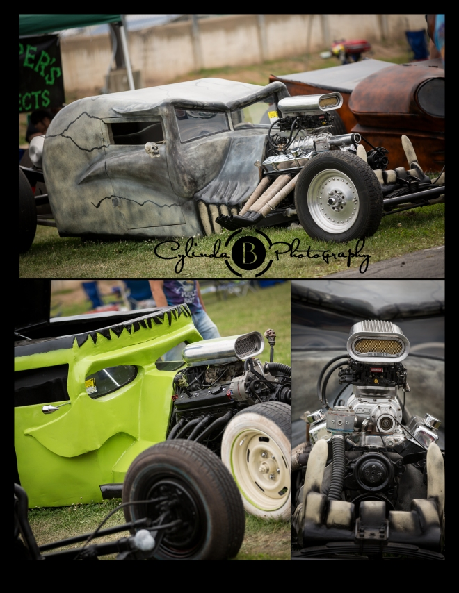 car show, syracuse nationals, rat rod