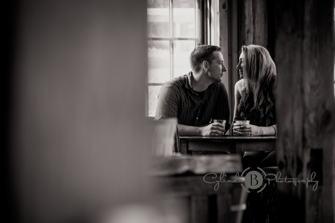 engagement, engagement session, photography, wine tasting