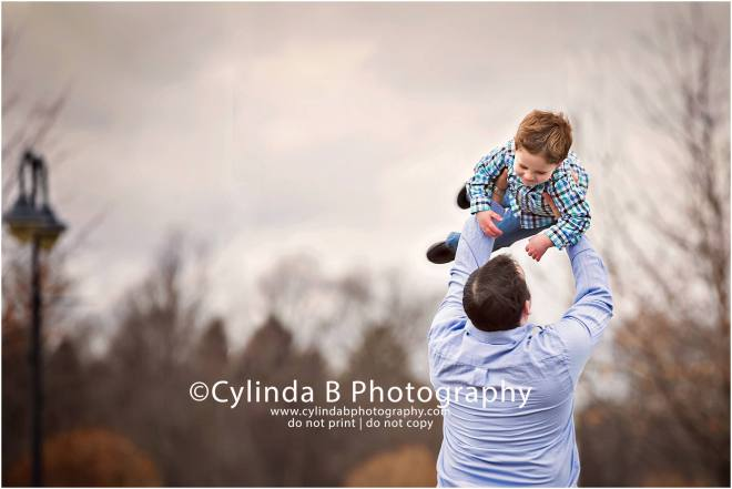 Maternity Photography, Family photography, Syracuse NY Photographer, Cylinda B Photography, Daddy and son