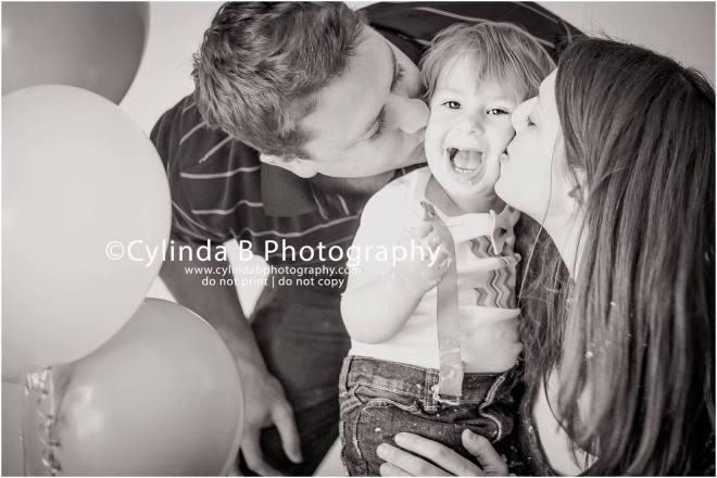 Children Photography, Syracuse NY, Cylinda B Photography, Baby boy, one year old, cake smash