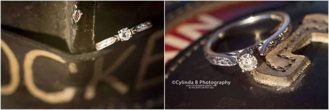 syracuse, engagement, Cylinda B Photography, NY, photos, wedding photographer, fireman