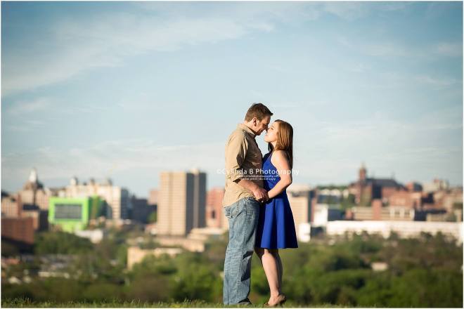 syracuse engagement, onondaga park, photographer