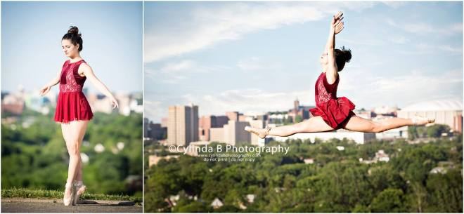 Senior portraits, photography, syracuse, ny, cylinda b photography, High School Senior, girl, dance, ballet, portrait