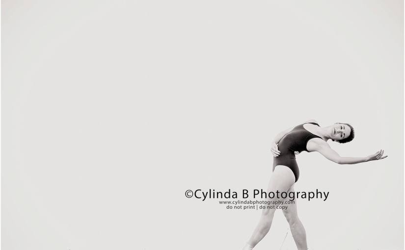 High School Senior Portrait Photography | Dance |Syracuse, NY