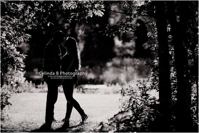 Jamesville, engagement, syracuse, photography, Cylinda B photography, woods