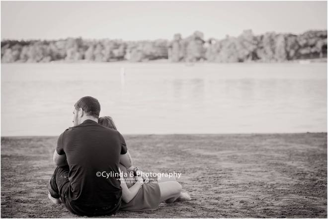 Jamesville Beach, engagement, syracuse, photography, Cylinda B photography