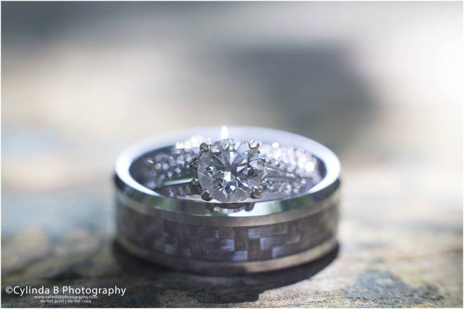 wedding, photography, emerson park, auburn, cylinda b photography, rings