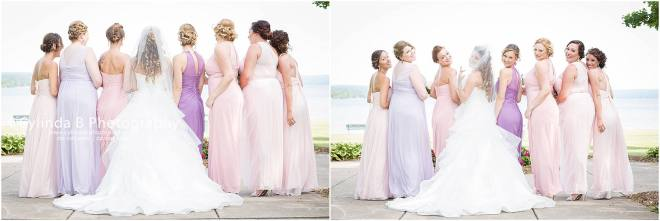 wedding, photography, emerson park, auburn, cylinda b photography, portraits, bridesmaids