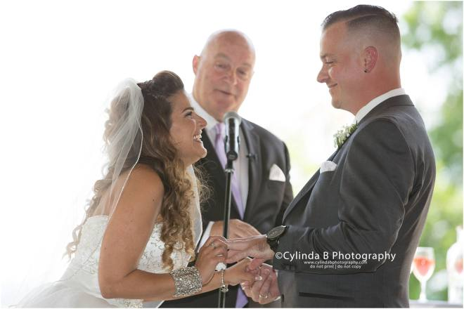 wedding, photography, emerson park, auburn, cylinda b photography, ceremony