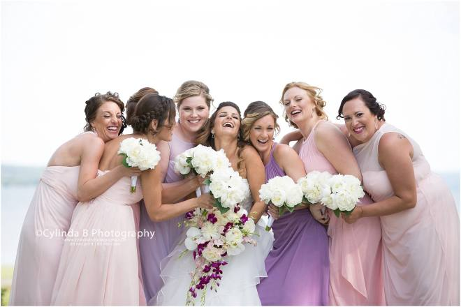 wedding, photography, emerson park, auburn, cylinda b photography, bridal party, bridesmaids