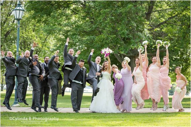 wedding, photography, emerson park, auburn, cylinda b photography, portraits
