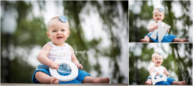 Syracuse photography, Cake smash, Cylinda B photography, baby-2