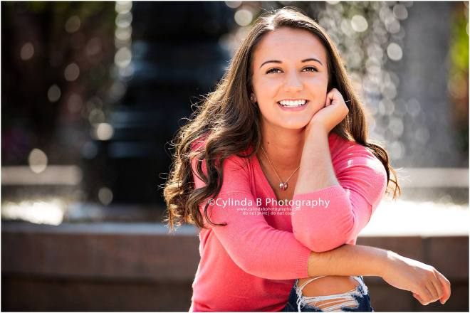 high school senior, portraits, photography, cylinda b photography-3