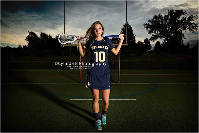 Syracuse photographer, lacrosse, high school senior, senior portraits, cylinda b photography, west genessee-14