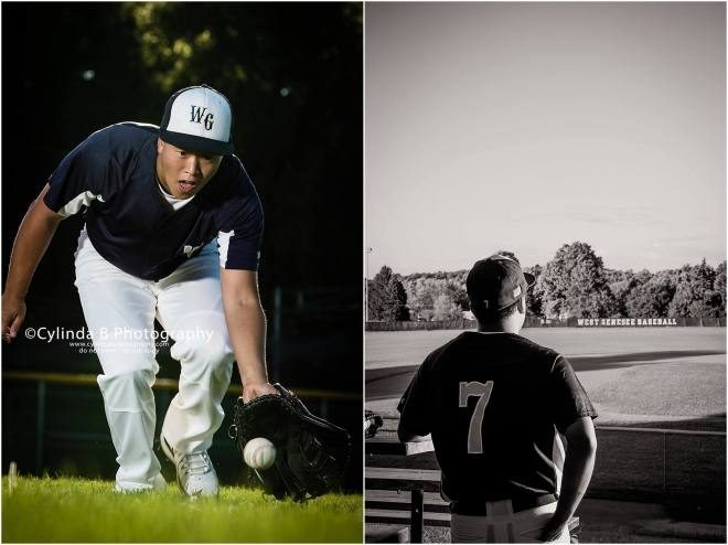 Syracuse, Photography, High School, Senior, Portraits, baseball, west genesee-15