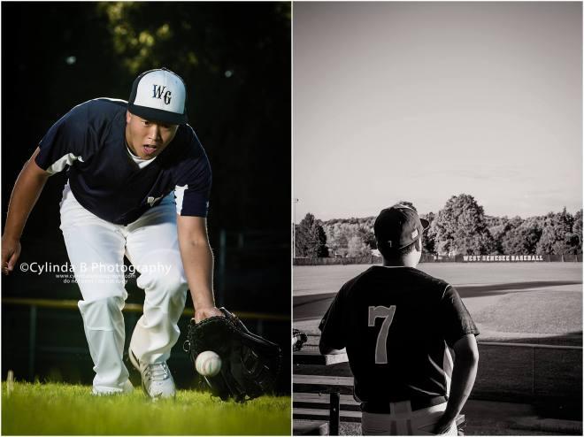 Syracuse, Photography, High School, Senior, Portraits, baseball, west genesee-15