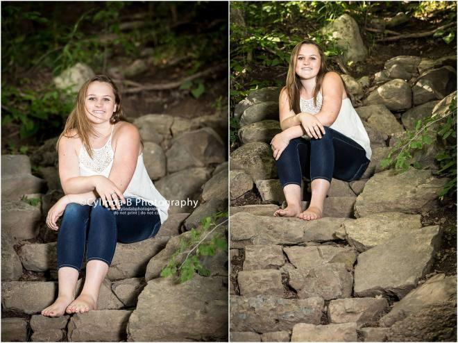 Syracuse Senior Photography, high school, cylinda b photography, girl-12