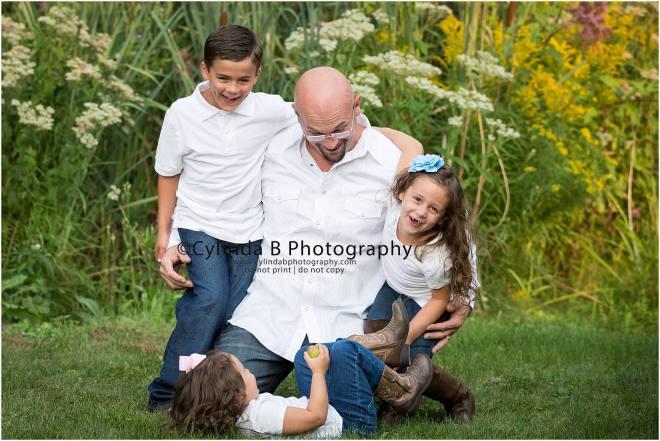 Gender Reveal, Cake, Family Portraits, Cylinda B Photography, Syracuse-14