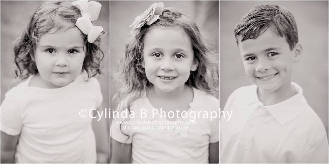 Gender Reveal, Cake, Family Portraits, Cylinda B Photography, Syracuse-4