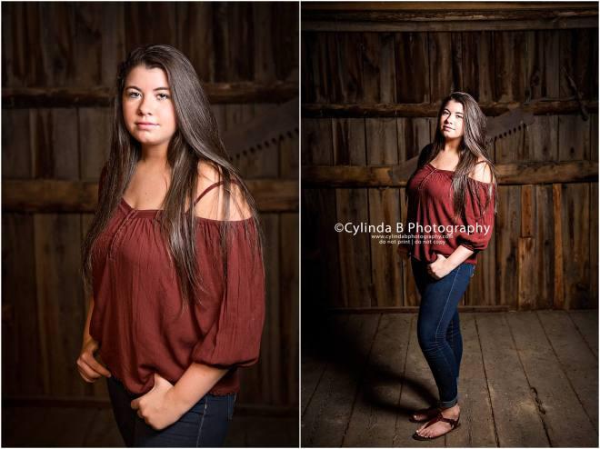 Gillie Lake, Photography, High School Senior, Cylinda B Photography-1