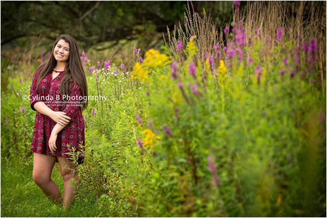 Gillie Lake, Photography, High School Senior, Cylinda B Photography-10