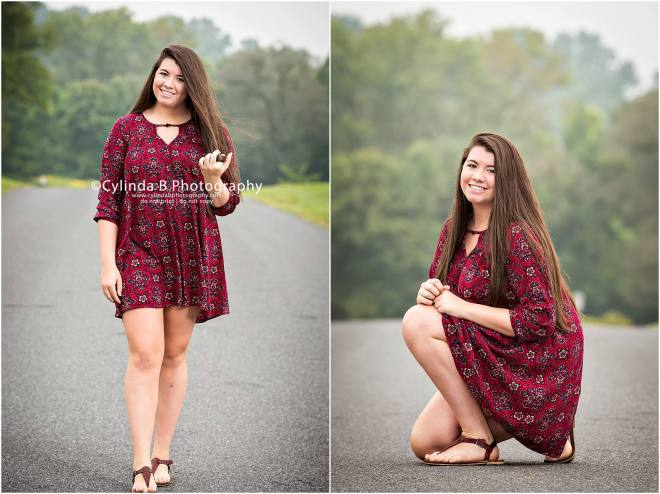 Gillie Lake, Photography, High School Senior, Cylinda B Photography-12