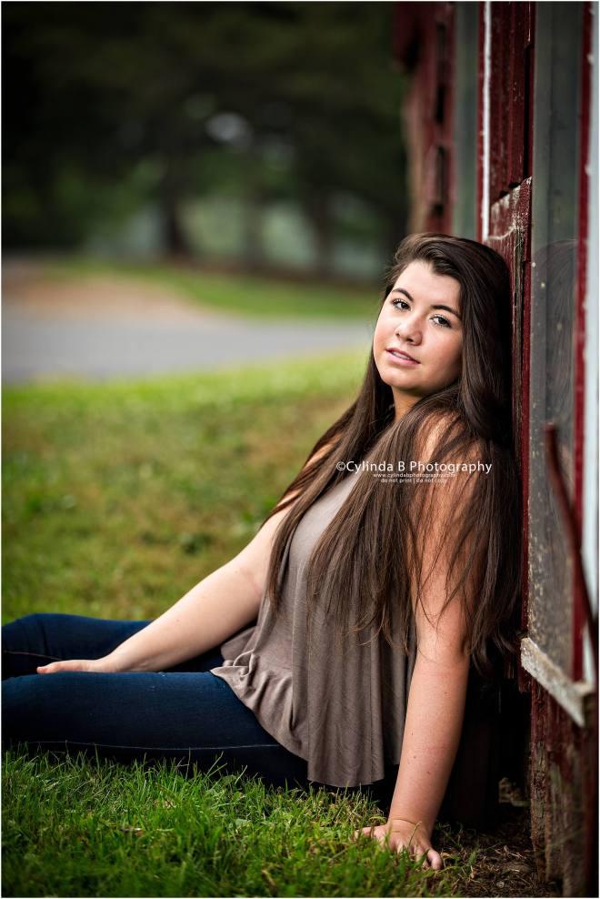 Gillie Lake, Photography, High School Senior, Cylinda B Photography-13