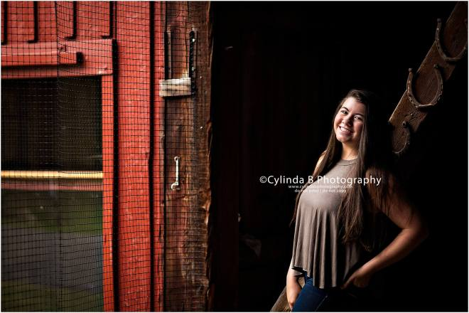 Gillie Lake, Photography, High School Senior, Cylinda B Photography-2