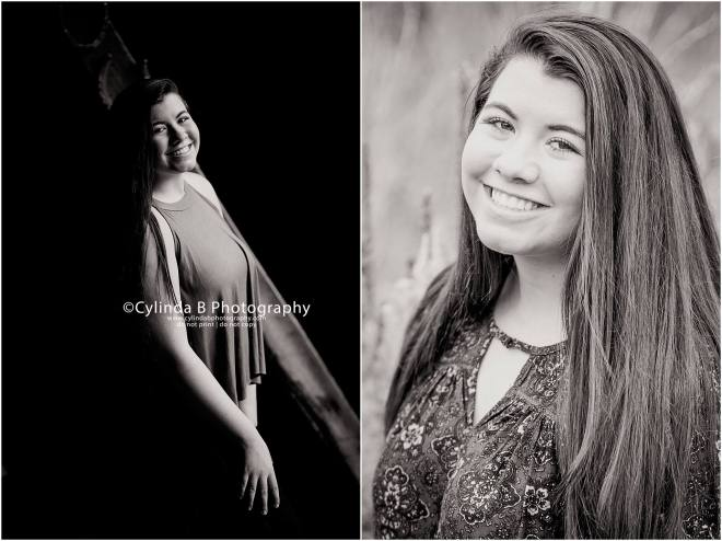 Gillie Lake, Photography, High School Senior, Cylinda B Photography-3