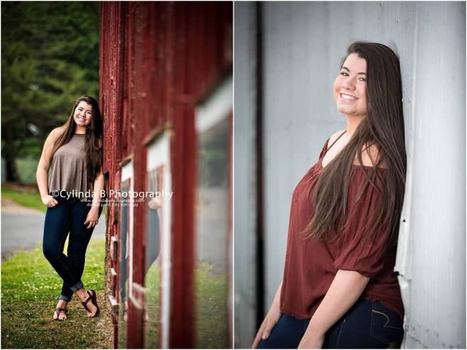 Gillie Lake, Photography, High School Senior, Cylinda B Photography-4