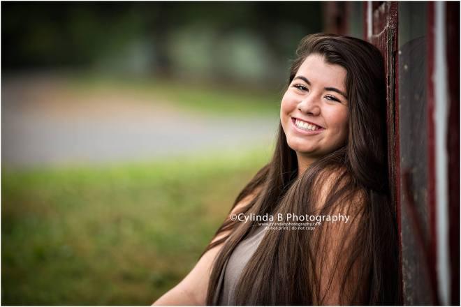 Gillie Lake, Photography, High School Senior, Cylinda B Photography-6