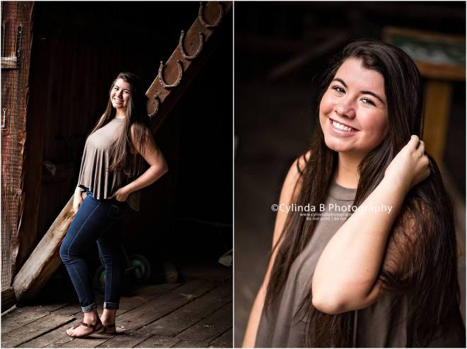 Gillie Lake, Photography, High School Senior, Cylinda B Photography-7