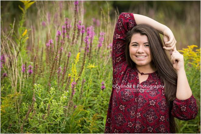 Gillie Lake, Photography, High School Senior, Cylinda B Photography-9