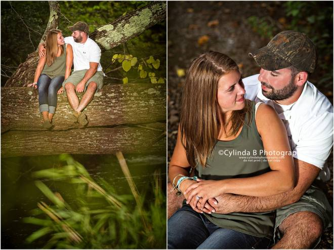 Jamesville Beach Engagement, Syracuse, Cylinda B Photography-10