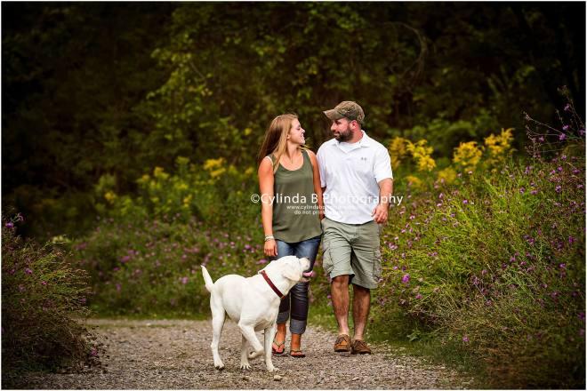 Jamesville Beach Engagement, Syracuse, Cylinda B Photography-3