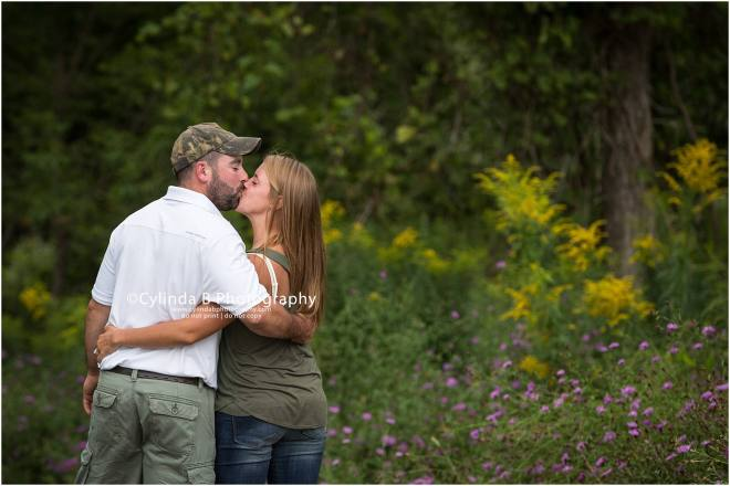 Jamesville Beach Engagement, Syracuse, Cylinda B Photography-5
