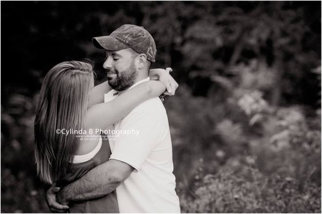 Jamesville Beach Engagement, Syracuse, Cylinda B Photography-6