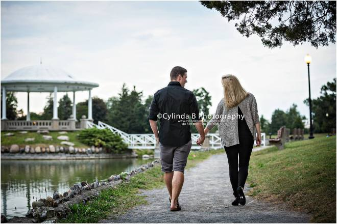 Onondaga Park Engagement, Syracuse, Engagment, Photos, Cylinda B Photography-13