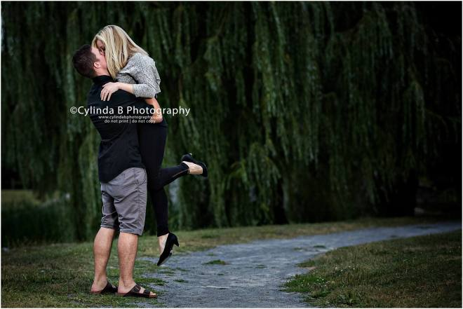 Onondaga Park Engagement, Syracuse, Engagment, Photos, Cylinda B Photography-14