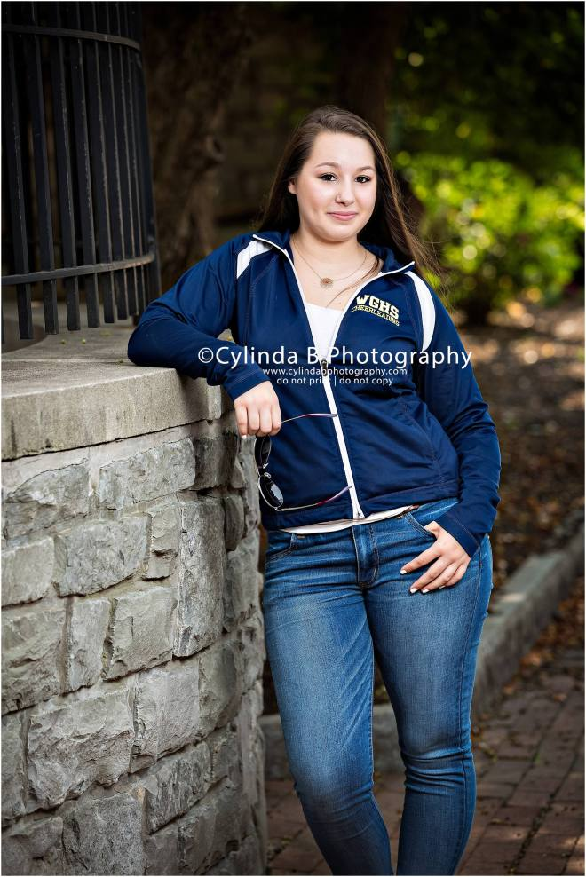 Portraits Franklin Square, Syracuse, Senior, Girl, Cylinda B Photography-5