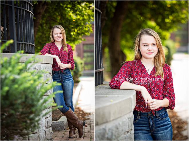 syracuse photography, high school senior, franklin square, cylinda b photography-1