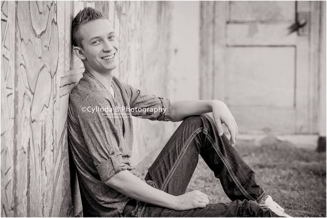 Thorndon Park, Senior portraits, Cylinda B Photography, boy-2