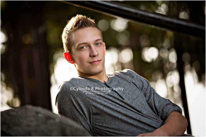 Thorndon Park, Senior portraits, Cylinda B Photography, boy-9