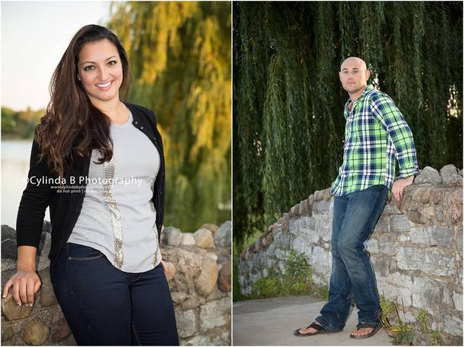 Upper Onondaga Park Engagement, Syracuse, Engagment, Photos, Cylinda B Photography-19