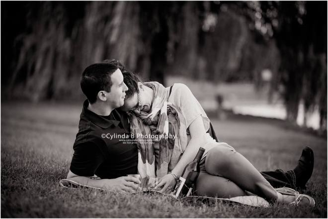 Franklin Square, Engagement, City Engagement, Photo, Cylinda B Photography-12