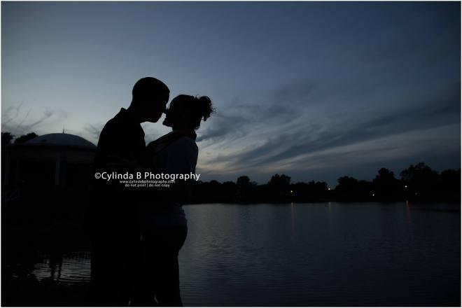 Franklin Square, Engagement, City Engagement, Photo, Cylinda B Photography-14