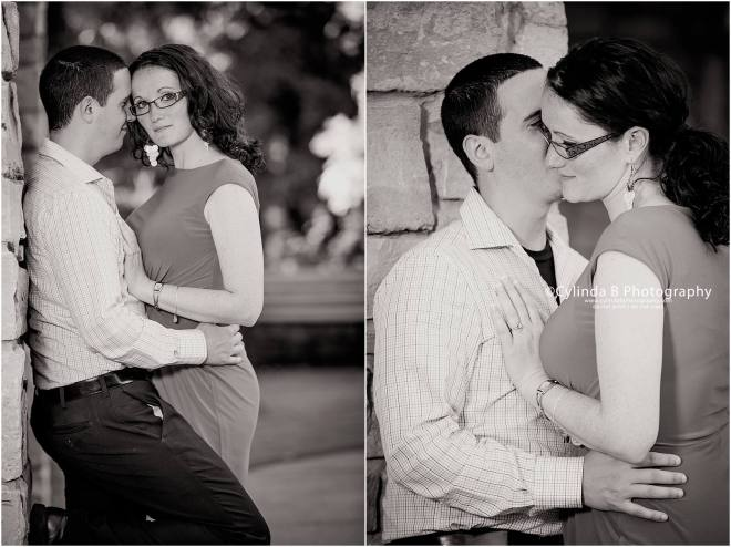 Franklin Square, Engagement, City Engagement, Photo, Cylinda B Photography-2